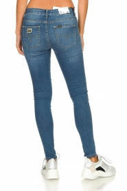 Lois Jeans |  Skinny jeans Corboda | blue  | Picture 5