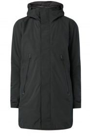 Krakatau |  Lined parka Urban chic | grey  | Picture 1