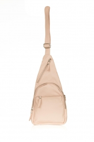 Est-Seven |  Leather shoulder bag Mirella | natural  | Picture 1