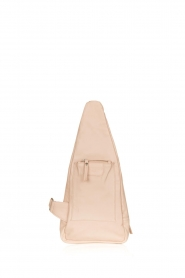 Est-Seven |  Leather shoulder bag Mirella | natural  | Picture 4