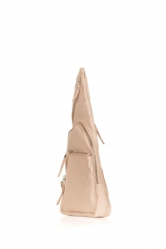 Est-Seven |  Leather shoulder bag Mirella | natural  | Picture 3