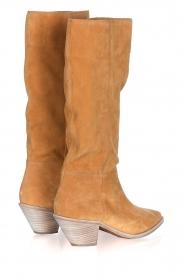 ba&sh |  Boots Cowby | camel  | Picture 4
