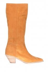 ba&sh |  Boots Cowby | camel  | Picture 2