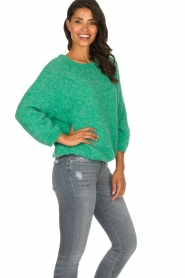 American Vintage |  Sweater Woxilen | green  | Picture 4