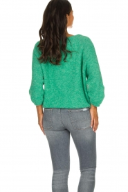 American Vintage |  Sweater Woxilen | green  | Picture 5
