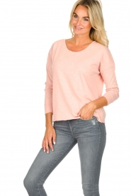 American Vintage | Top Sonoma | pink  | Picture 2