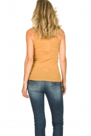 American Vintage | Tanktop Camipy | yellow  | Picture 4