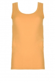 American Vintage | Tanktop Camipy | yellow  | Picture 1