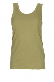 American Vintage | Tanktop Camipy | green  | Picture 1