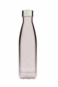Flaske |  Insulated bottle Pearl warm/cold 500 ml | light pink  | Picture 1