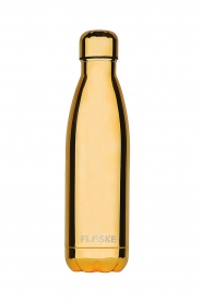 Flaske |  Insulated bottle Golden warm/cold 500 ml | gold  | Picture 1