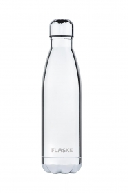 Flaske |  Insulated bottle Lightning warm/cold 500 ml | silver  | Picture 1