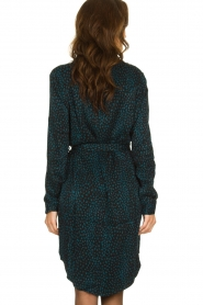 Freebird |  Leopard print dress Amina | animal print  | Picture 6