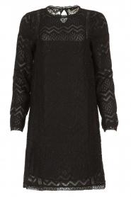 Freebird |  Lace dress Dena | black  | Picture 1