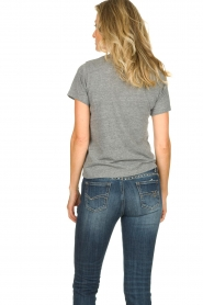 Chaser | T-shirt Soul | grey  | Picture 5