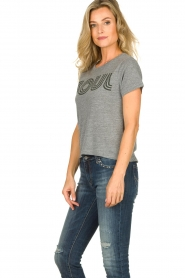 Chaser | T-shirt Soul | grey  | Picture 4