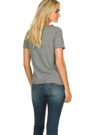 Chaser | T-shirt Rainbow | grey  | Picture 4