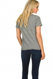 Chaser | T-shirt Do Good | grey  | Picture 5