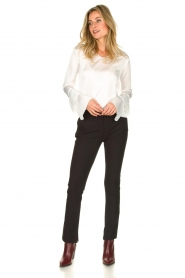 Dante 6 | Trousers Jaron | black  | Picture 3