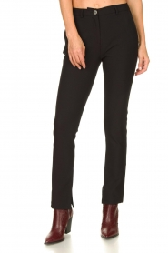 Dante 6 | Trousers Jaron | black  | Picture 2