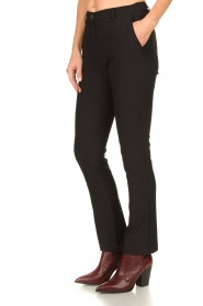 Dante 6 | Trousers Jaron | black  | Picture 4