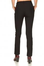 Dante 6 | Trousers Jaron | black  | Picture 5
