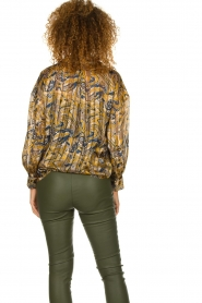Dante 6 | Blouse with print Collyn | multi  | Picture 7