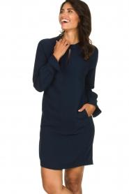 Dante 6 | Dress Celsha | blue  | Picture 2