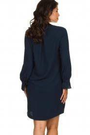 Dante 6 | Dress Celsha | blue  | Picture 5