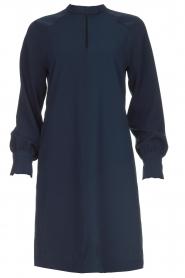 Dante 6 | Dress Celsha | blue  | Picture 1