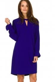 Dante 6 |  Dress Celsha | indigo  | Picture 2