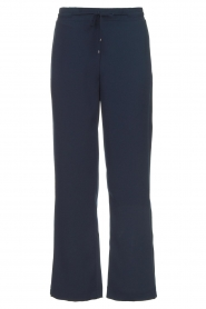 Dante 6 |  Trousers with drawstring Noraly | blue  | Picture 1