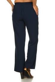 Dante 6 |  Trousers with drawstring Noraly | blue  | Picture 5