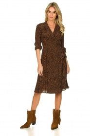 Toral | Suede boots Basket | camel  | Picture 2