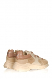Toral :  Chunky sneakers Bambi | nude - img5