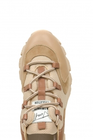 Toral :  Chunky sneakers Bambi | nude - img6