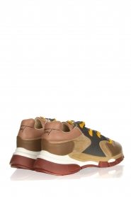 Toral |  Chunky sneakers Bambi | multi  | Picture 5