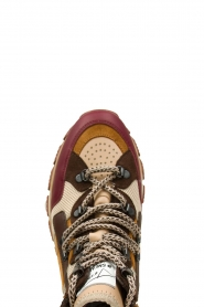 Toral |  Leather sneakers Bordega | multi  | Picture 6