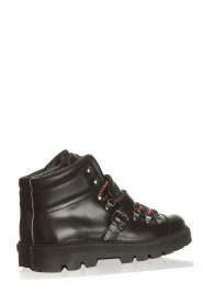 Toral |  Leather hiking boots Florentic | black  | Picture 6