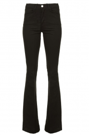 Kocca    Flared jeans Toshi   black     Picture 1