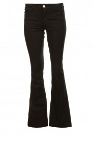 Kocca |  Flared jeans Toshi | black   | Picture 1