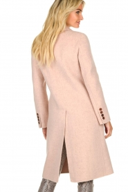 Arma | Woolen jacket Touraine | pink  | Picture 6