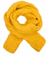 Be Pure | Scarf Milou | yellow  | Picture 1