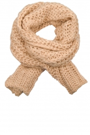 Be Pure | Scarf Milou | nude  | Picture 1