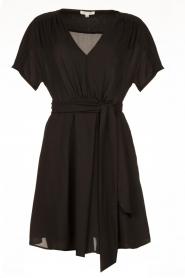 Kocca |  Dress Lamury | black  | Picture 1