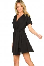 Kocca |  Dress Lamury | black  | Picture 4