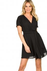 Kocca |  Dress Lamury | black  | Picture 2