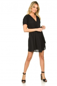 Kocca |  Dress Lamury | black  | Picture 3