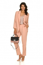 American Vintage | Trousers Dida | nude  | Picture 3