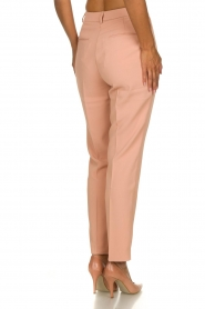 American Vintage | Trousers Dida | nude  | Picture 5
